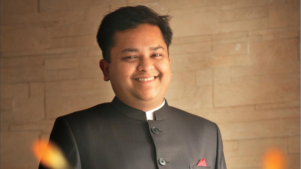 Interview With :    Ravi Modi, Managing Director, Vedanta Fashion Pvt. Ltd