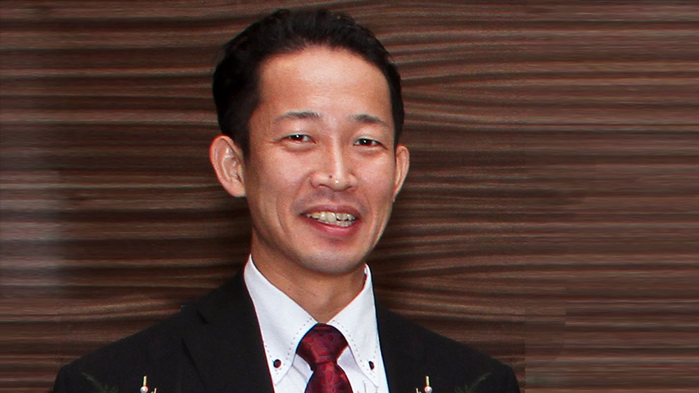 Kumon has 103 franchise with 11 company owned centres: Takaya Kitanishi