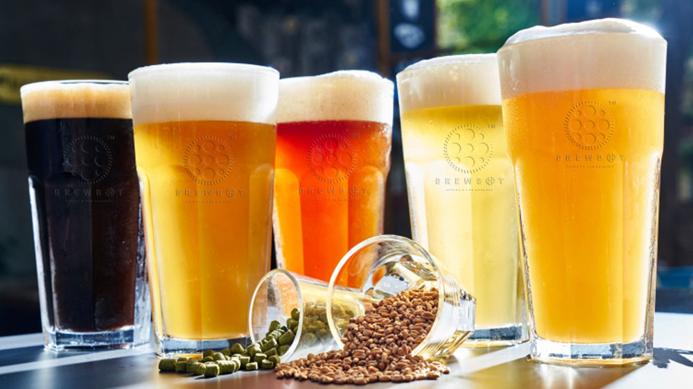 How Microbreweries are Changing the Face of Craft Beer in India
