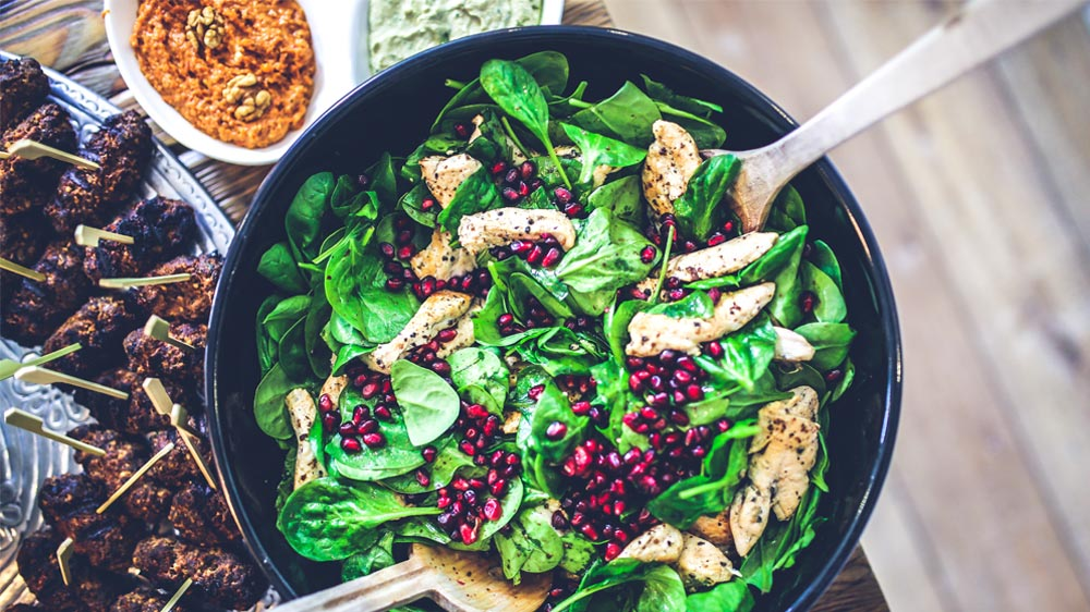 Why Plant Based Food Trend is a Major Hit Globally