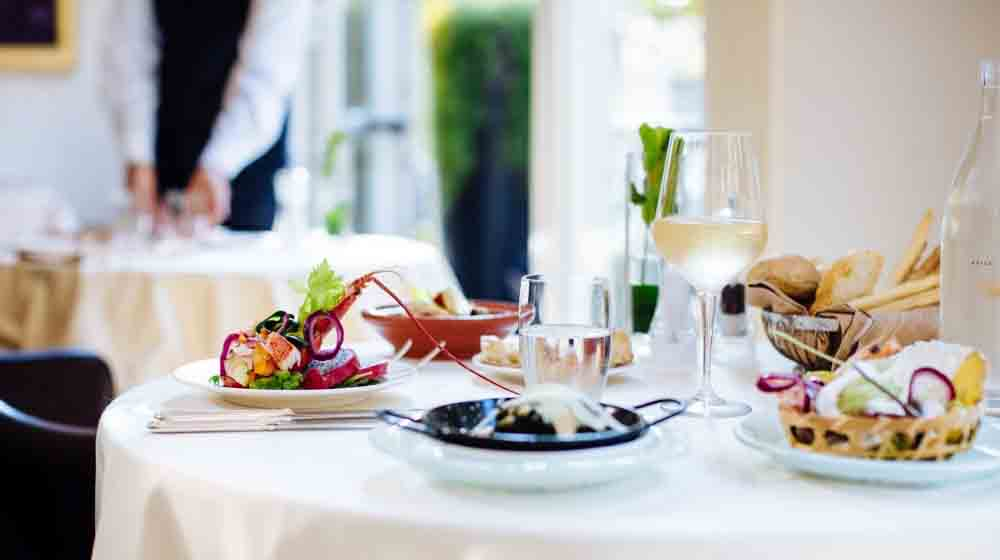 What to Mention in a Restaurant Business Plan