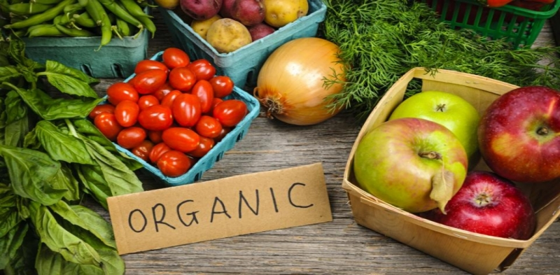 Is your food really organic?