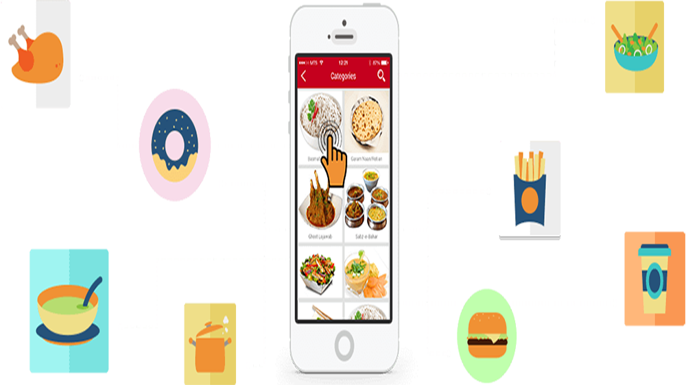 How Brands Are Riding Along With Digital Ordering