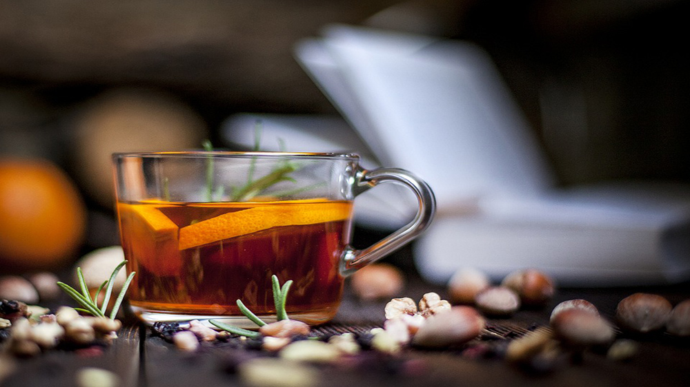 How Organic Tea is Contributing in Developing a Healthy Society