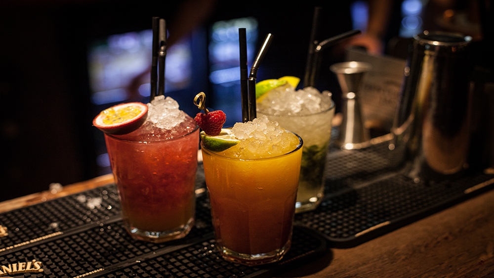 How Mocktails Are Reshaping The Beverage Industry