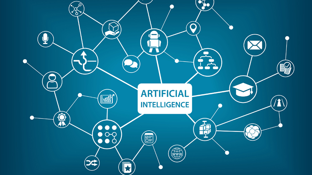 Is Artificial Intelligence The Future In Biz