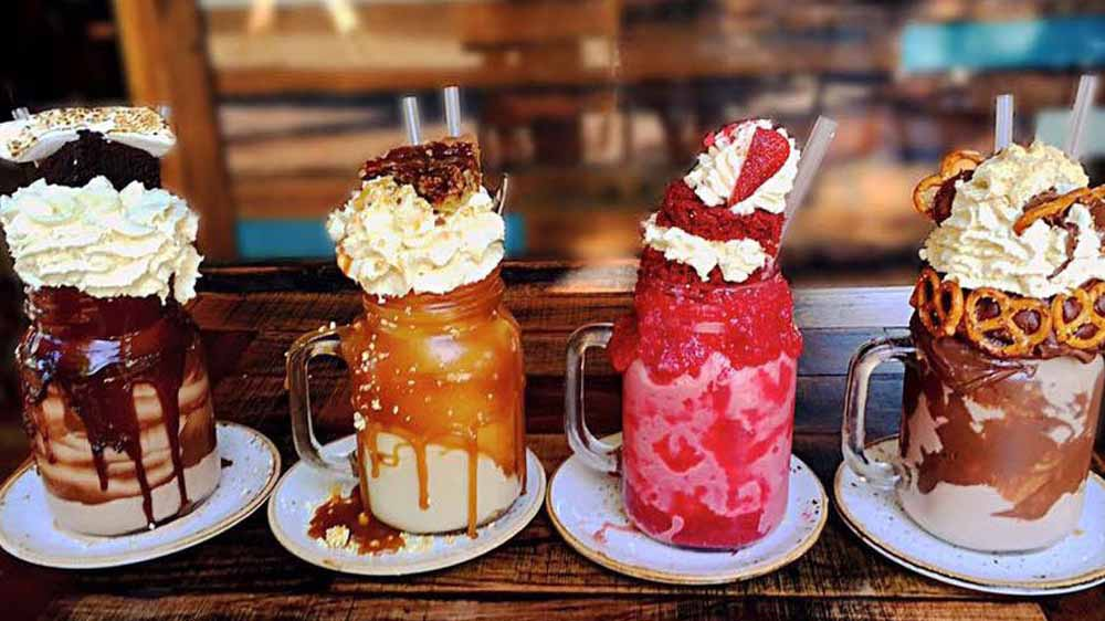 These Brands are Wooing Customers with Their Scrumptious Shakes
