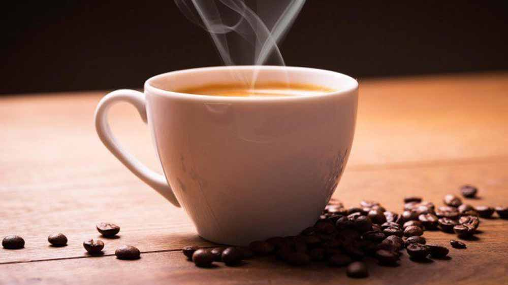 Coffee Giants Brewing the Franchising Way