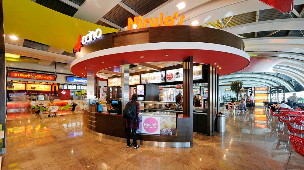 How Travel Retail is changing the Food Retail Biz