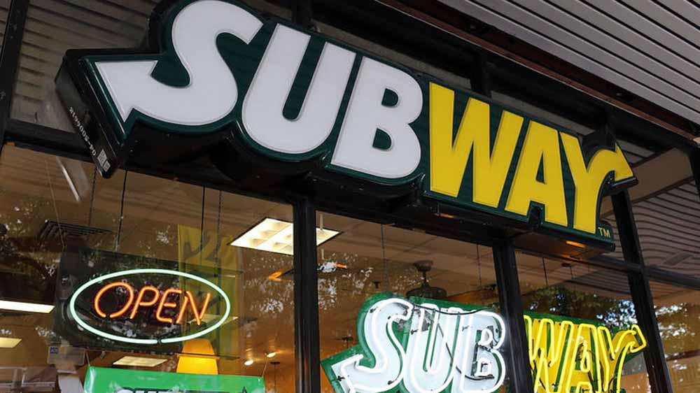"""Subway to Open More than 100 Restaurants in the Next 12 months"""