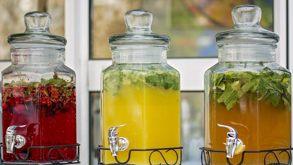 This Juice Café is Catering to the New Age Customer