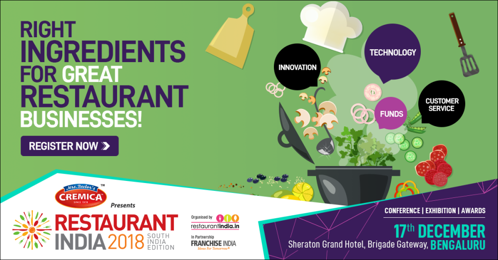 Restaurant India Leadership Summit 2018: Creating Leaders of Tomorrow