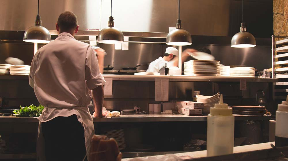 5 Tips to Starting a New Restaurant