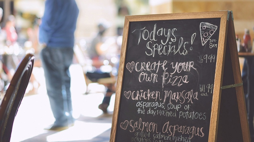 Three Essential Elements To Keep Your Restaurant Menu on Track