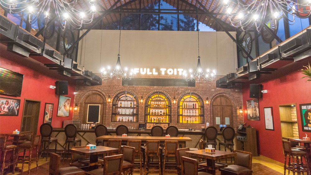 Bengaluru's Microbrewery Toit Enters Pune