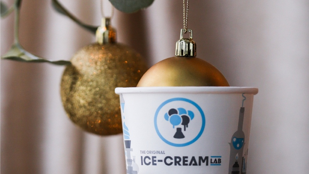 FranGlobal Launches Ice Cream Lab in India, To Open 100 Outlets in Three Years