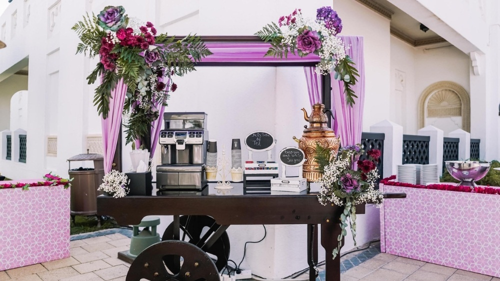 Top Food Catering Trends at Indian Weddings for 2019