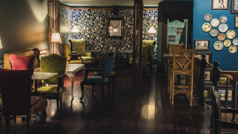 Savour The History With India's First Anglo-Indian Themed Restaurant