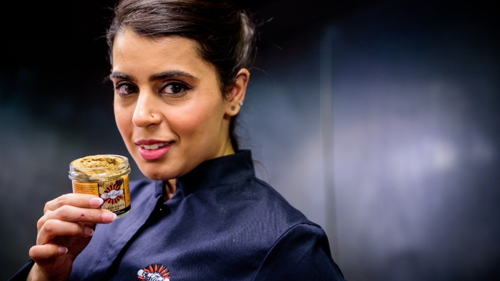 From 36-Seat to 250+ Seater Restaurant - Chef Dipna Anand Shares Success Story of Her Family Business