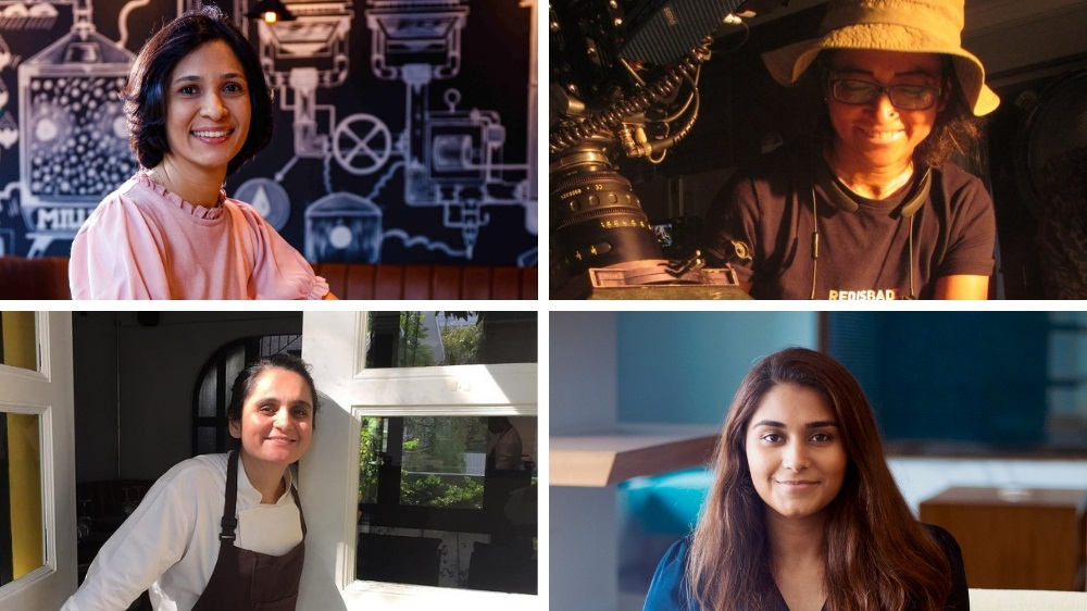 Breaking Barriers: 15 Inspiring Indian Women Entrepreneurs in Food and Beverage Industry