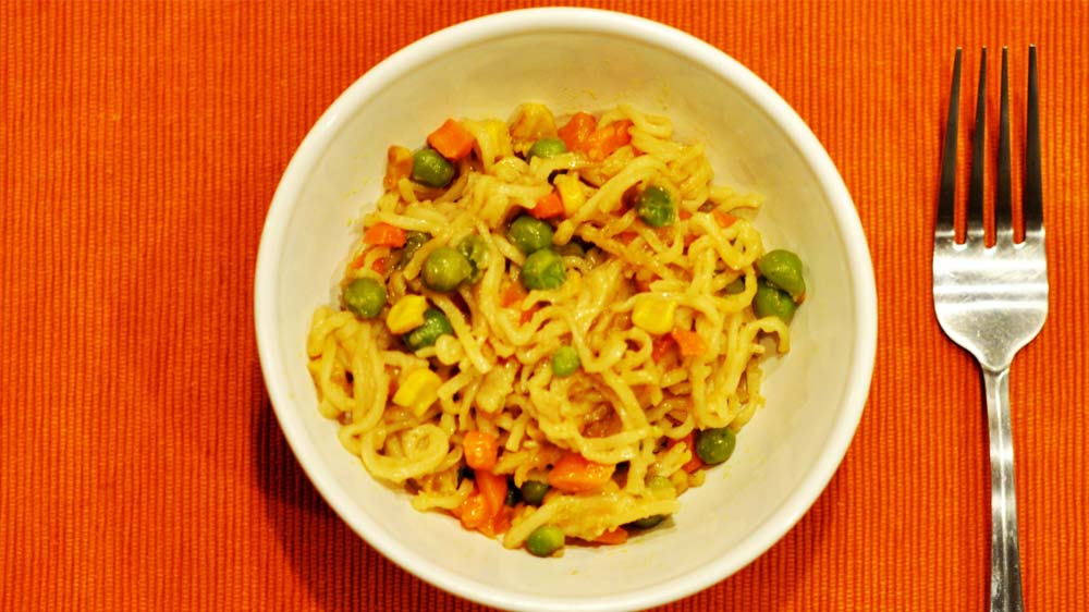 A month into Maggi fiasco, instant noodles sales