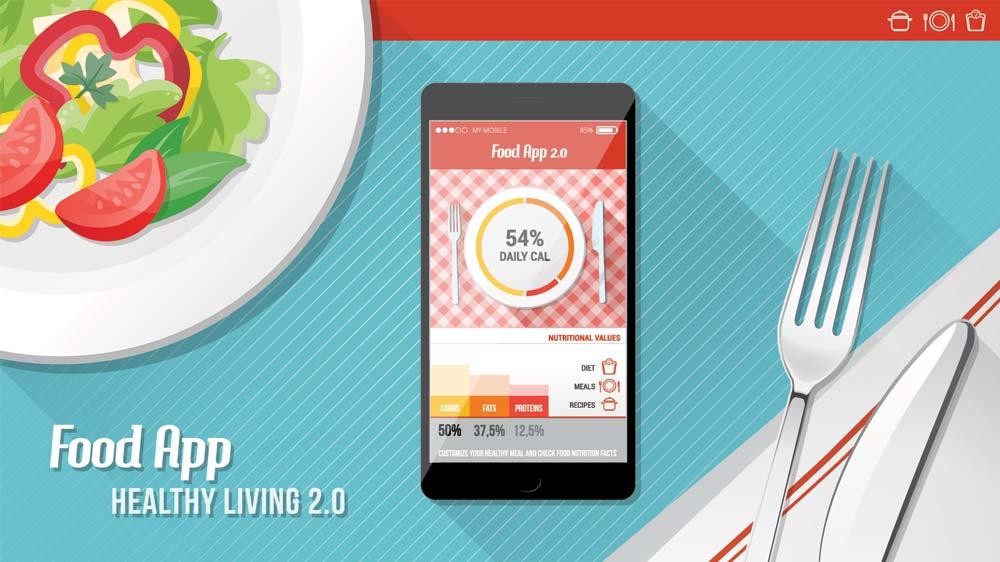 An app a day!