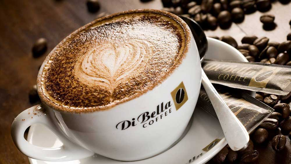 Di Bella Coffee focuses on delivery, partners with