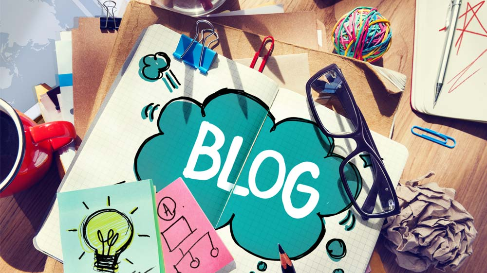 Blogging-to-Drive-in-Customers