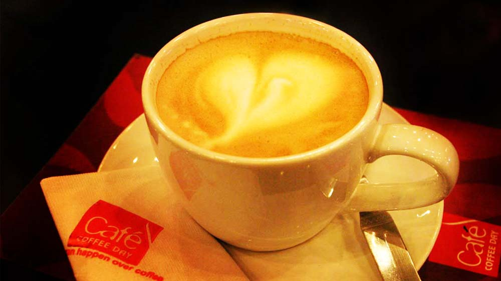 CCD adds new twist to its menu with the launch of