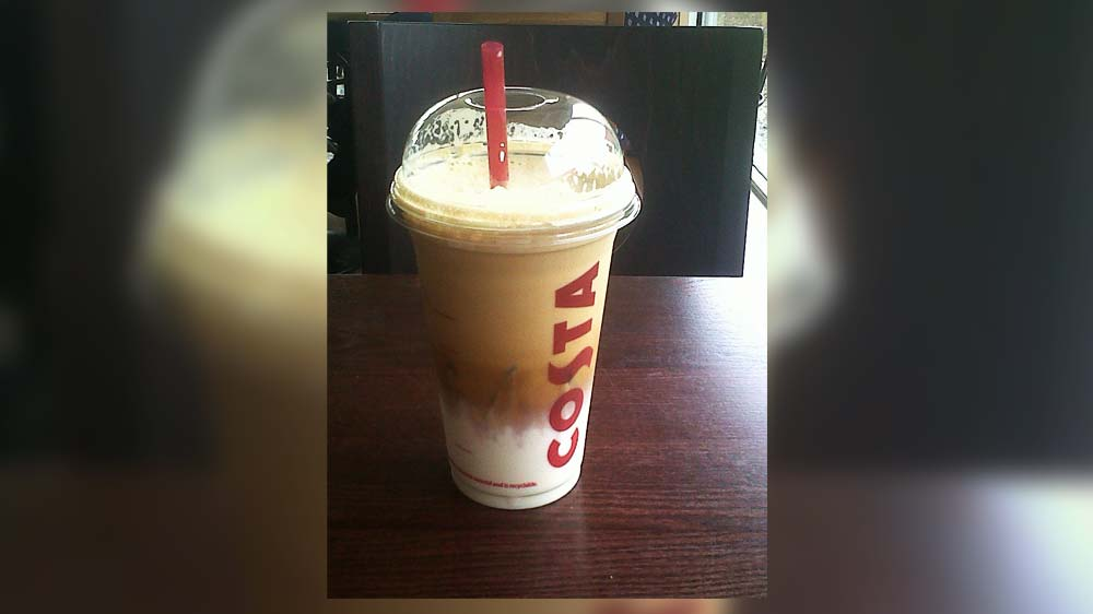 Costa Coffee introduces India's first-ever 'Shaken Coffee'