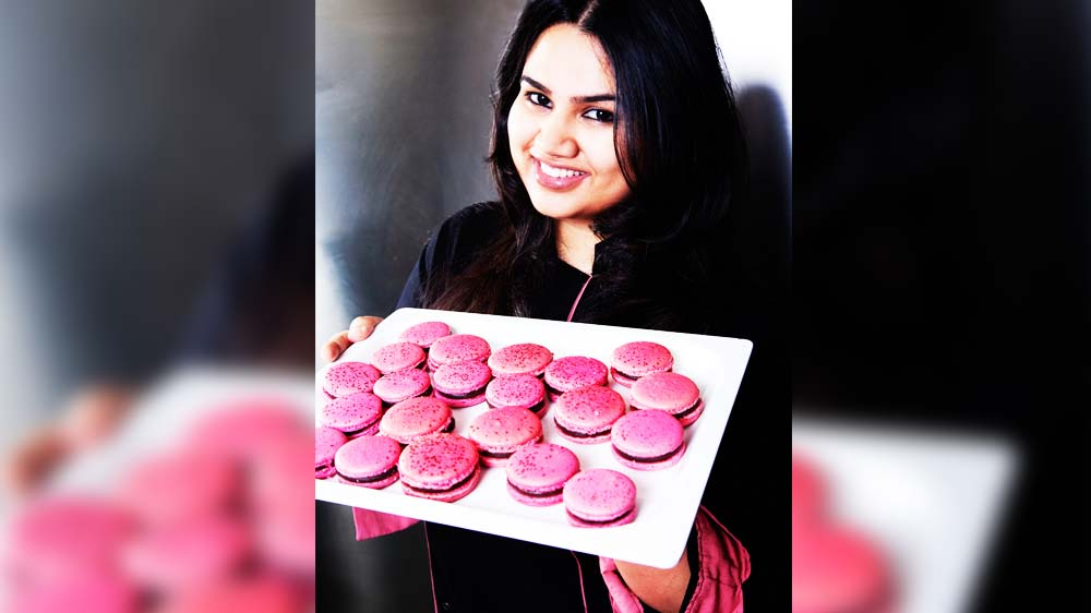 Difficult to source special pastry ingredients in India- Pastry chef Pooja Dhingra