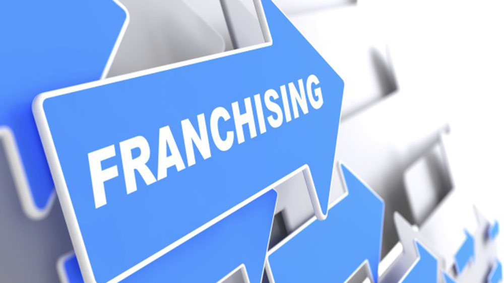 Building Business through Franchise