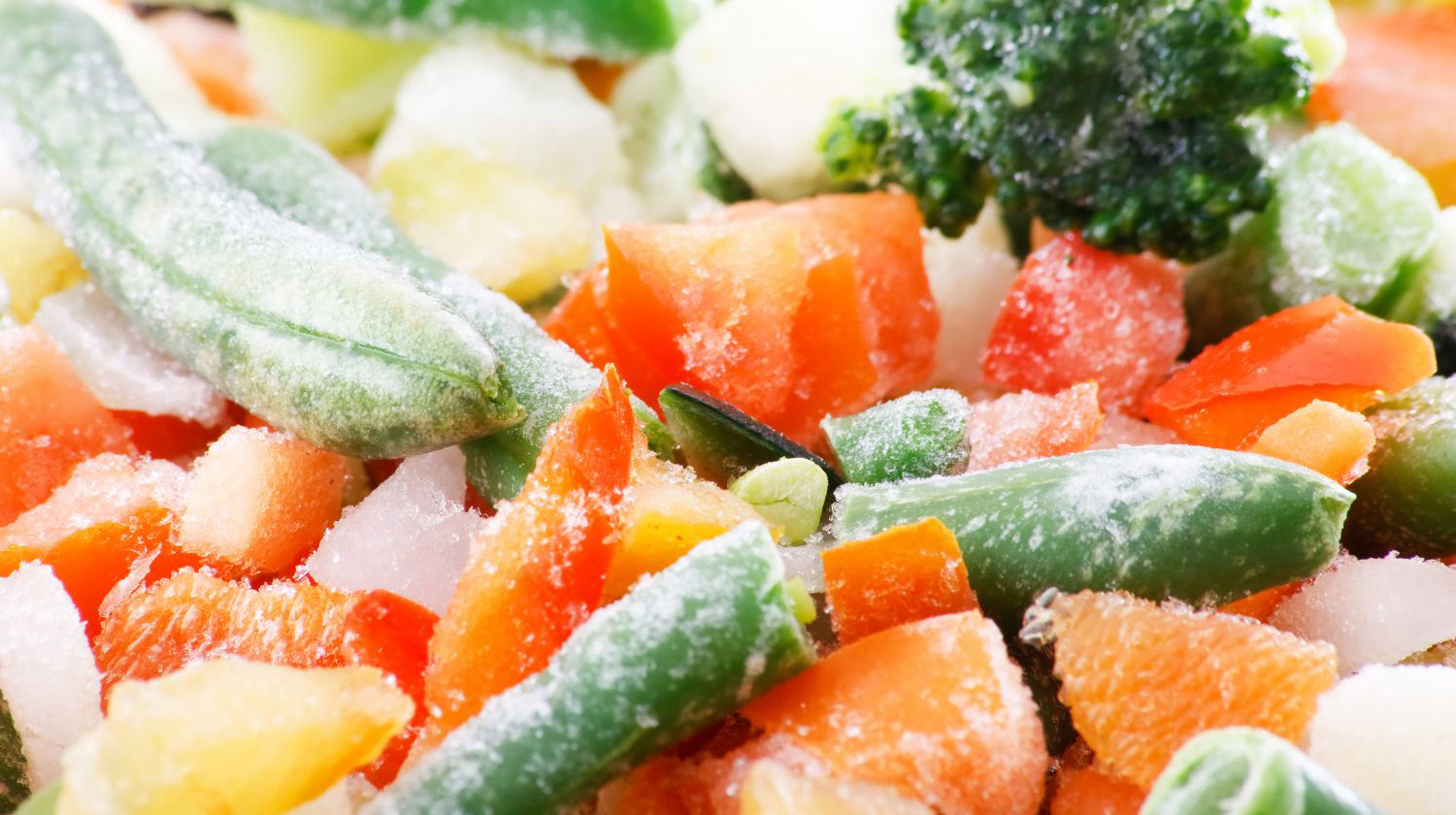 ​How to Start a Frozen Food Business