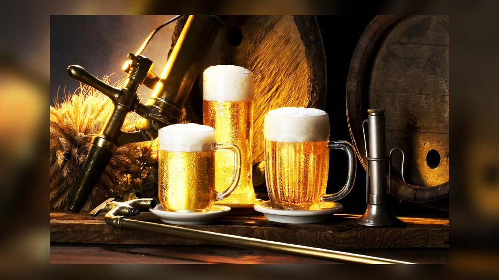 FSSAI to set standards for alcoholic-beverages
