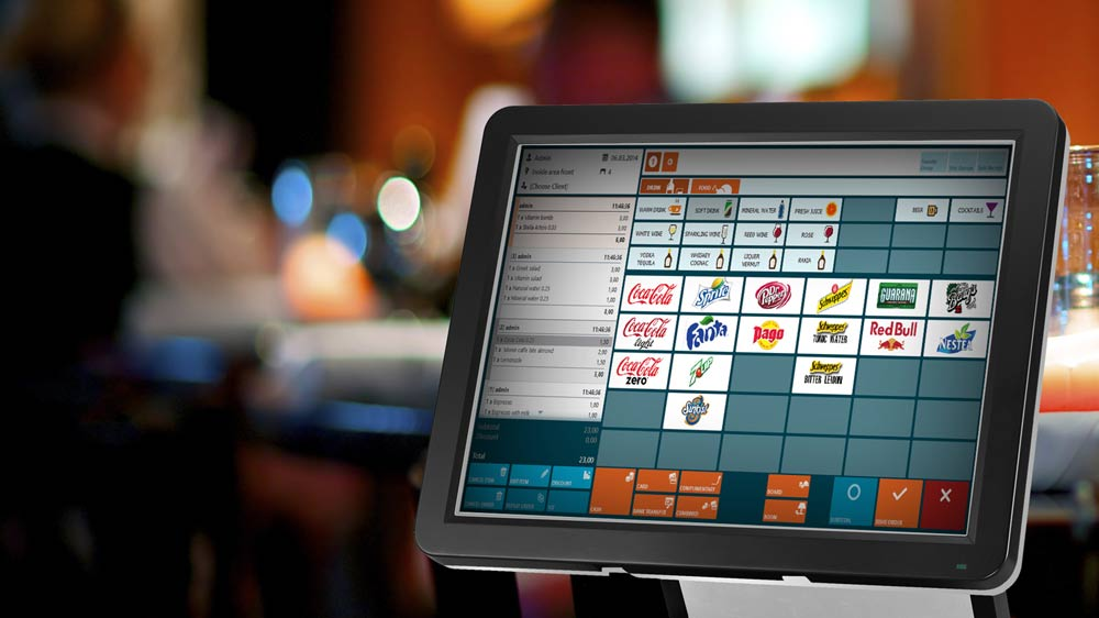 POS: A Trump Card for Restaurant Industry