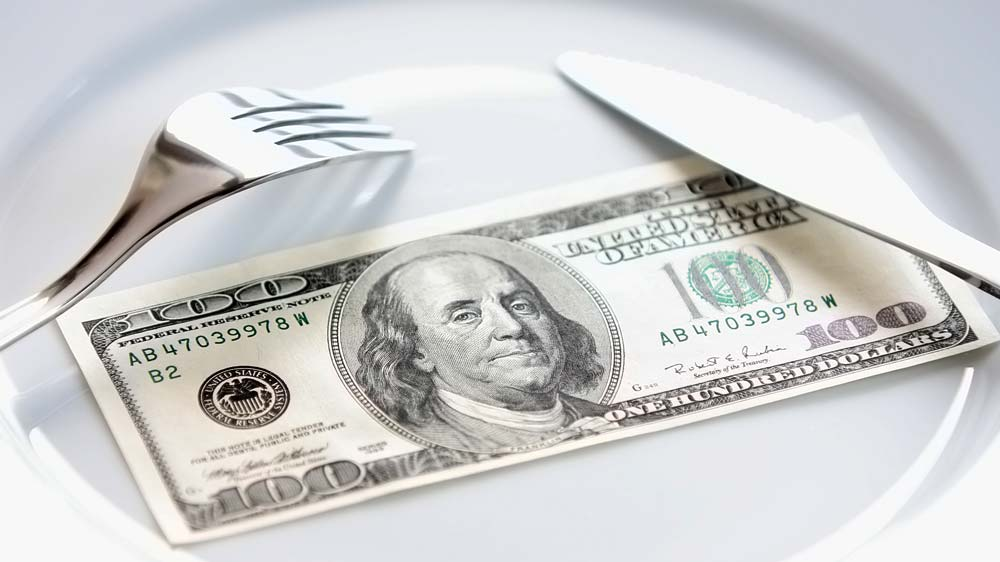 How are restaurants cashing in with best pricing strategy