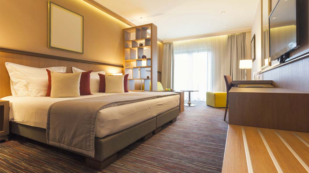How budget hotels are tapping India?