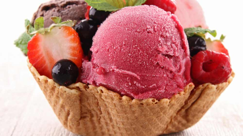 Are ice-cream manufacturers aware of the food regulatory requirements for ice-cream?