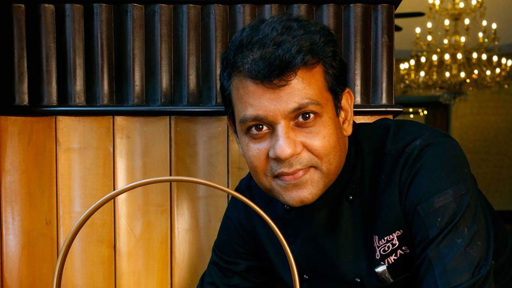 The Eastern India Market Possesses Immense Untapped Potential: Chef Vikas of Flurys