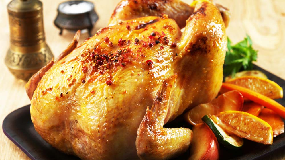 Indian F&B industry adopts Thanksgiving trend