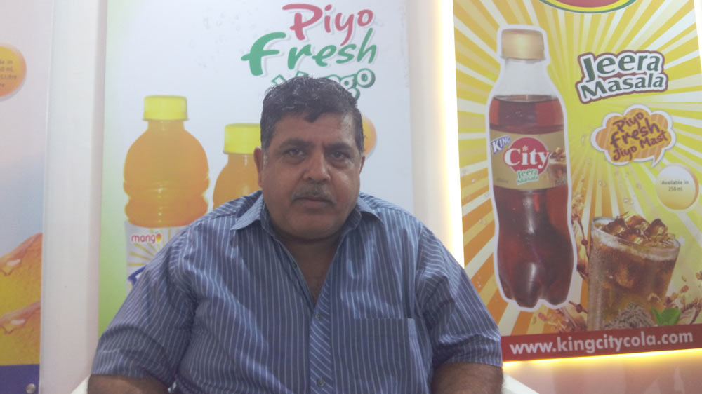 King City to introduce herbal drinks