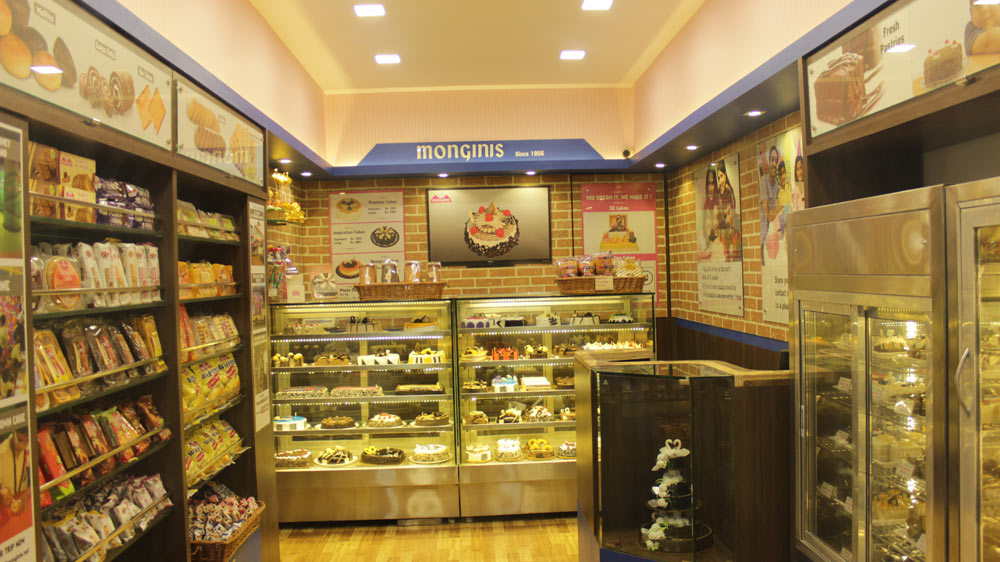 This Bakery Chain has Built 200 Outlets Trading on Franchise