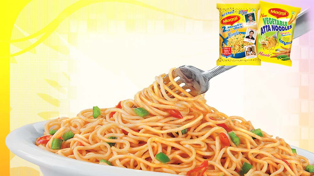 Nestle replaces Maggi ads with other commercials, loses around Rs 10 crore