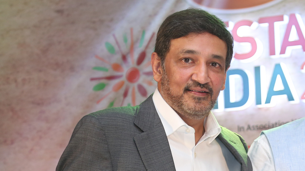 Niren-Chaudhary-resigns-as-President-at-KFC-joins-Krispy-Kreme
