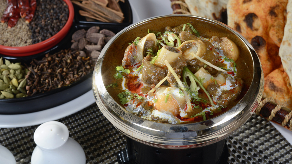 Fine dining articles and information franchise india for Agra fine indian cuisine menu