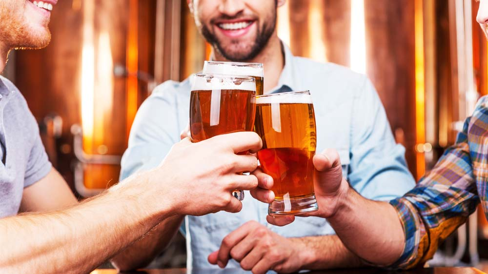 Raise your toast with best offers in Pubs to celebrate Beer Day
