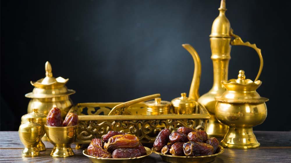 Ramadan yielding high