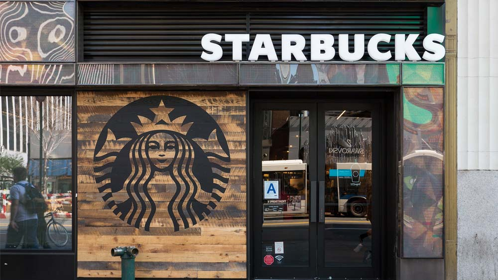 Starbucks initiates 'Race Together' campaign in America