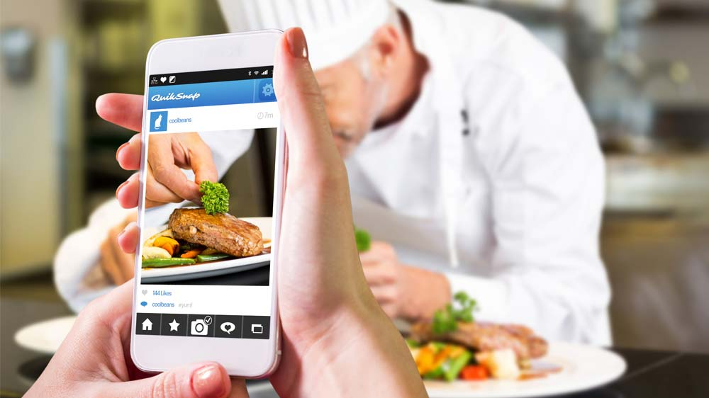 Technology for your Restaurant