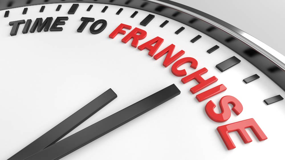 4 must take steps to start restaurant franchising